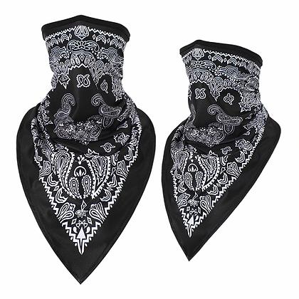 Sport triangle mask bandana