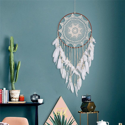 Dreamcatcher room decoration/wind chimes