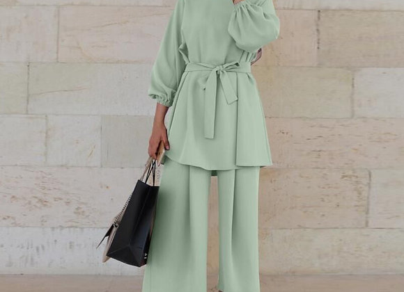 Eid Two-Piece Sets