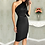 Thumbnail: Sexy One Shoulder Elegant Party Dress