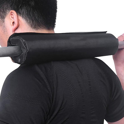 Barbell pad squat weightlifting shoulder protecter