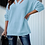 Thumbnail: V Neck Casual Women Sweater