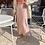 Thumbnail: High Waist Satin Skirt
