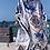 Thumbnail: Printed Silk Kaftan