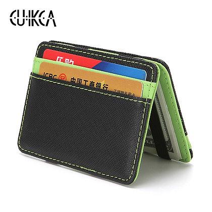 Unisex  money clips  / ID cards