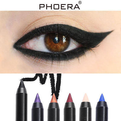 Colorful  long-lasting eyeliner  pencil