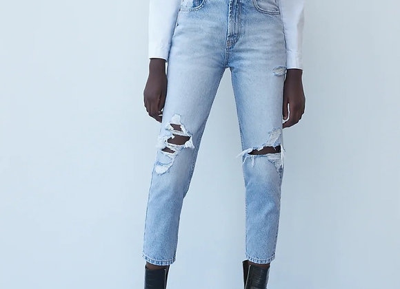 Ripped Boy Jeans