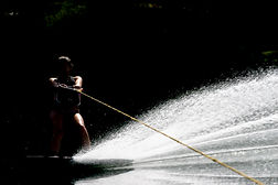 Tiffany Frohling, CPA Wakeboarding