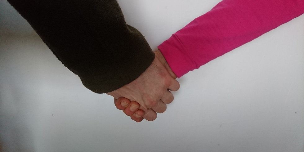 WILDerness SLOW Dating - Ta počasne zmenkarije