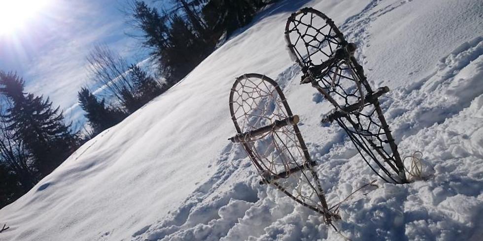 Winter Wilderness Weekend Course