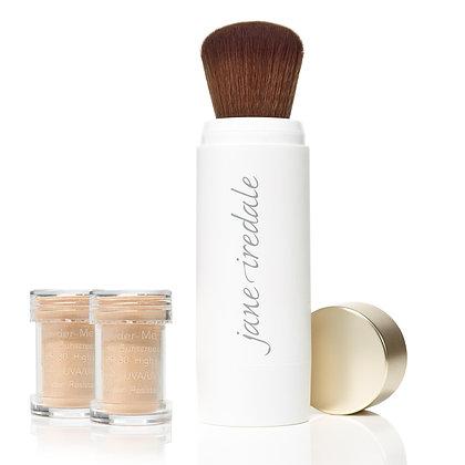 Jane Iredale - Powder-Me refillable brush