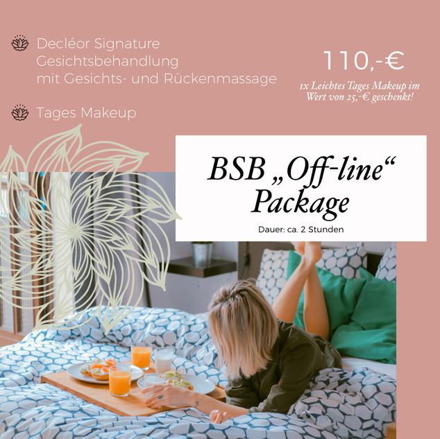 BSB Off-line Package
