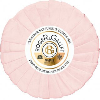 ROGER & GALLET ROSE Seifencoffret 3x100g