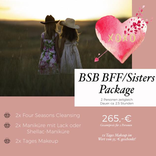 BSB BFF/Sisters Package