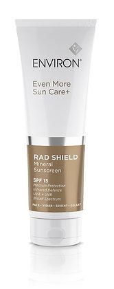 ENVIRON - RAD SHIELD Mineral Sunscreen LSF 15
