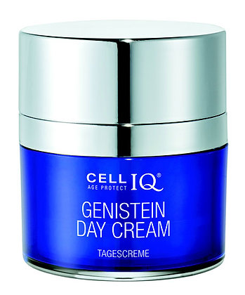 BINELLA - Genistein Day Cream