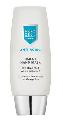 Micro CELL Anti Aging omega hand mask