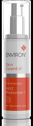 ENVIRON - Skin EssentiA - Vita-Antioxidant - AVST Moisturiser1