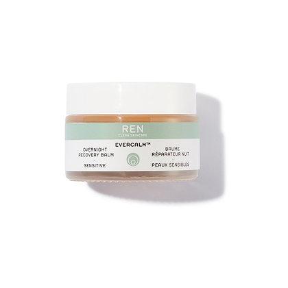 REN Skincare EVERCALM OVERNIGHT RECOVERY BALM 30 ml