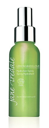 Jane Iredale Hydration Spray - Lemongrass Love