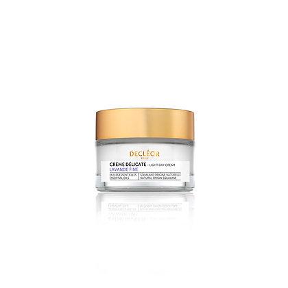 DECLÉOR - Lavande Fine Light Cream