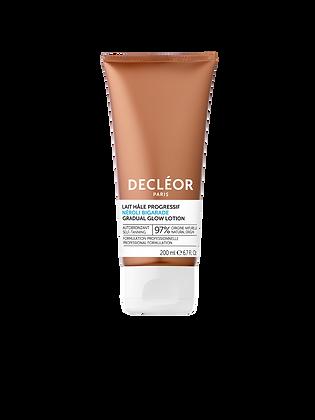 DECLÉOR - Glowing Body Lotion (leicht tönend)