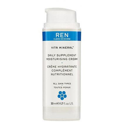 REN Vita Mineral Daily Moisturising Cream