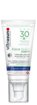 ULTRA SUN - Face Mineral SPF 30
