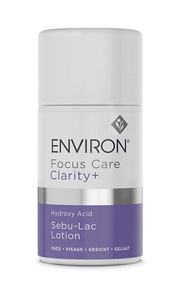 ENVIRON Focus Care Clarity+ Sebu-Lac Lotion