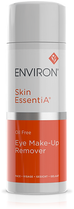 ENVIRON SkinEssentiA Oil Free Eye Make-up Remover