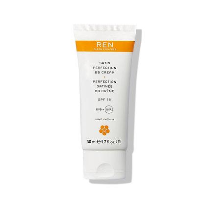REN Satin Perfection BB Cream SPF 15 50 ml