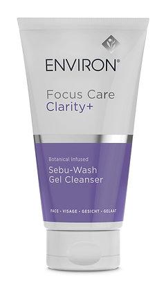 ENVIRON - Focus Care Clarity+ Sebu-Wash Gel Cleanser
