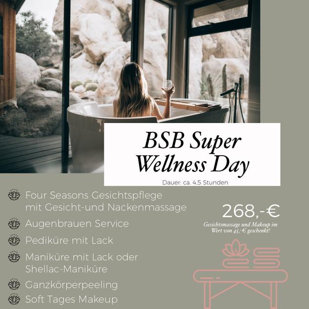 BSB Super Wellness Day