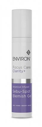 ENVIRON Focus Care Clarity+ Sebu-Spot Blemish Gel 10ml