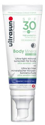 ULTRA SUN - Body Minerals SPF 30