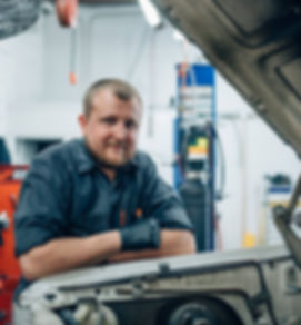 Z Auto Service in Englewood