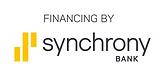 Financing opotunity