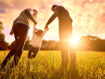 Jemnější vrstvy pochopení rodičů (Mezigenerační spolupráce)