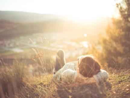 Život je TĚLESNÁ radost nebo strádání