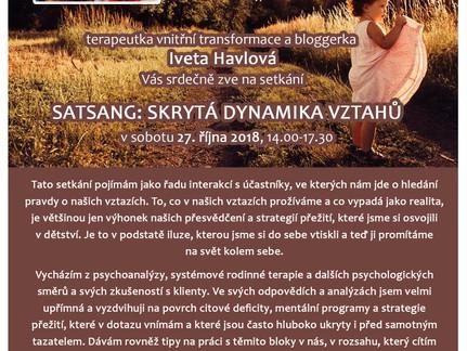 Workshop v Kopřivnici 27.10.