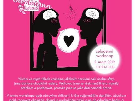 2.2. Celodenní workshop v Kopřivnici