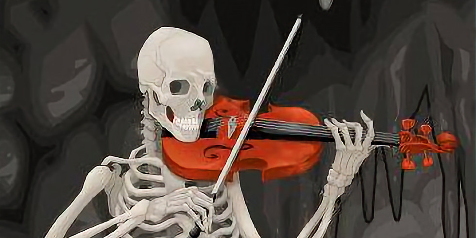 Family Concerts @ Columbia Co., Halloween at the Symphony