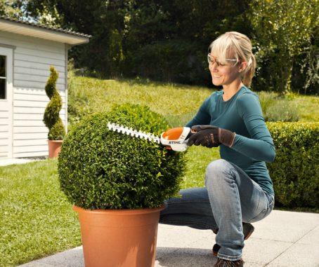 El ARTE TOPIARIO: dar forma a los setos y arbustos es más fácil de lo que crees