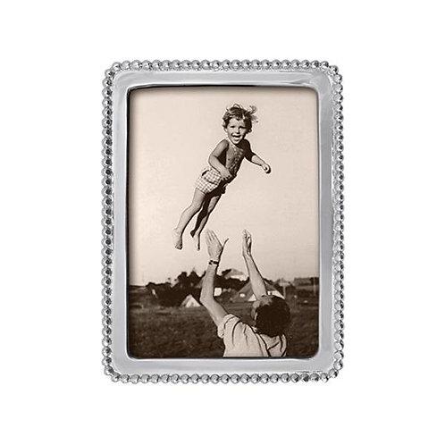 Mariposa Beaded 5x7 Frame