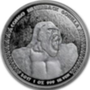 Le Gorille - Les Carnets du Trottoir