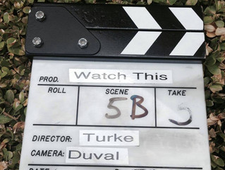 Watch This - directed by Richard Turke
