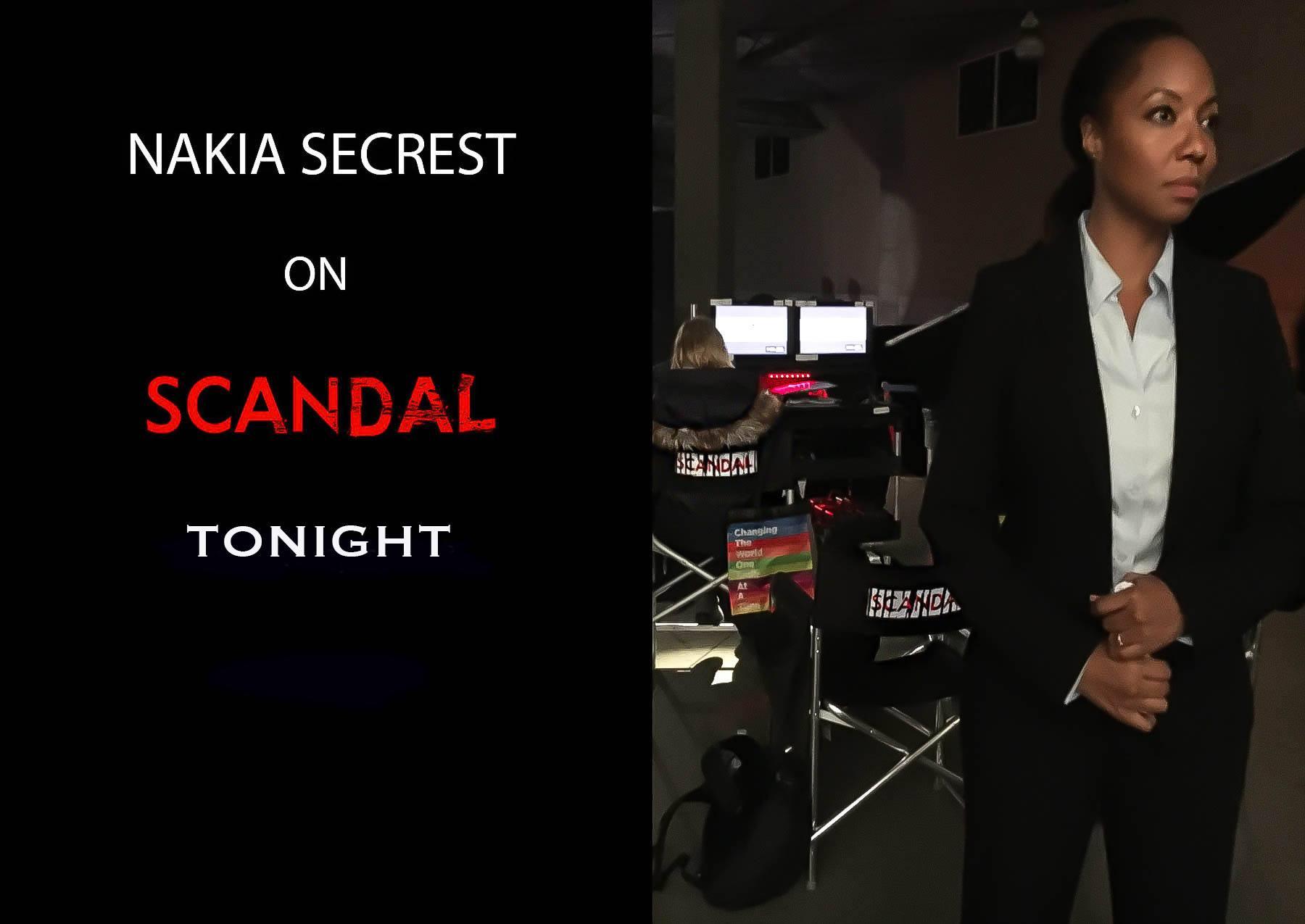 ABC- Scandal