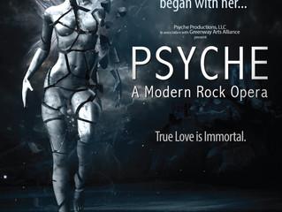 Psyche - a modern rock opera