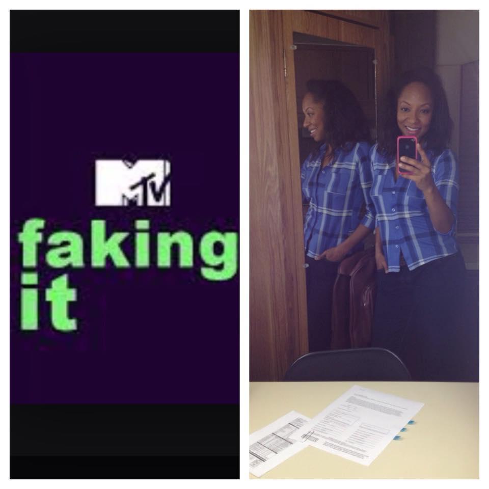 MTV- Faking It