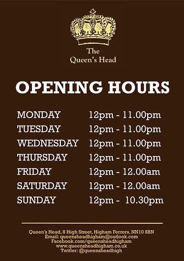 2021.05 Queens - Open Times Poster A1.jpg